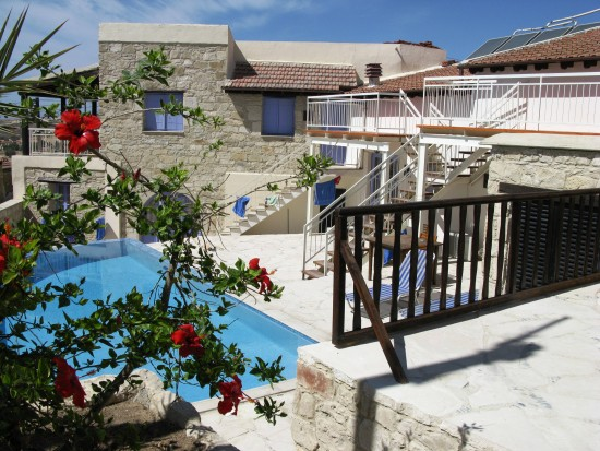 Tochni Village Country Inns