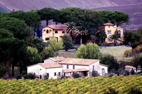 Villa Acquaviva Relais