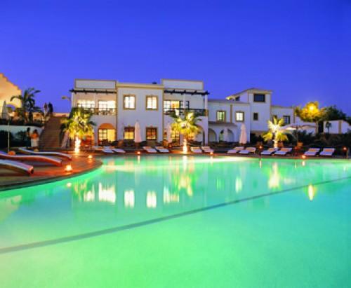 Hotel Vale D'el Rei Suite & Villas Hotel