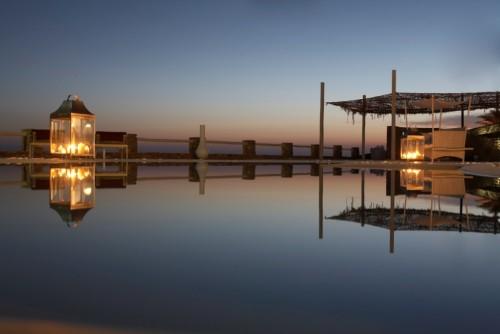 Rocabella Mykonos Art Hotel & Spa - Superior Sea View Room