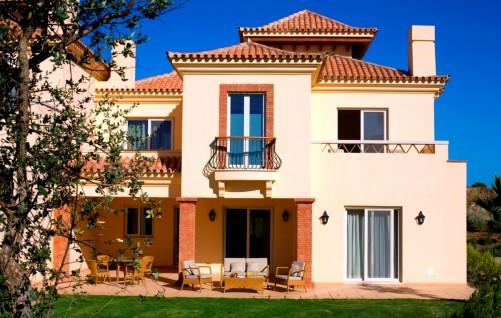 Monte Rei Golf & Country Club 1 Bedroom Villa
