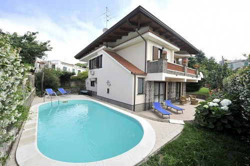 Villa Santagata