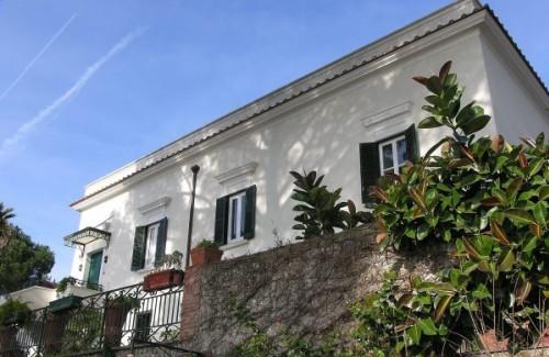 Villa Sorvillo