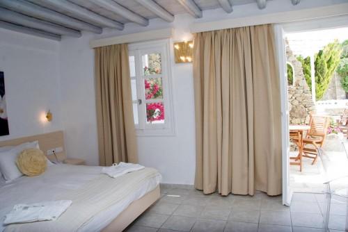 Apanema Resort - Standard Double Room