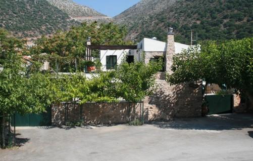 Aleva Villa