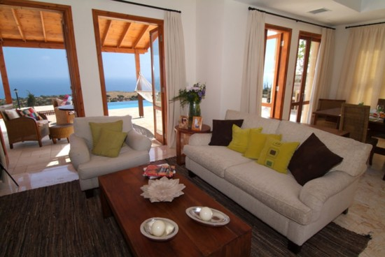 Aphrodite Hills 1 Bedroom Apartment
