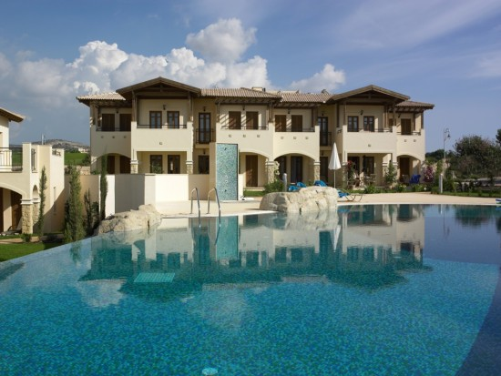 Aphrodite Hills 2 Bedroom Apartment