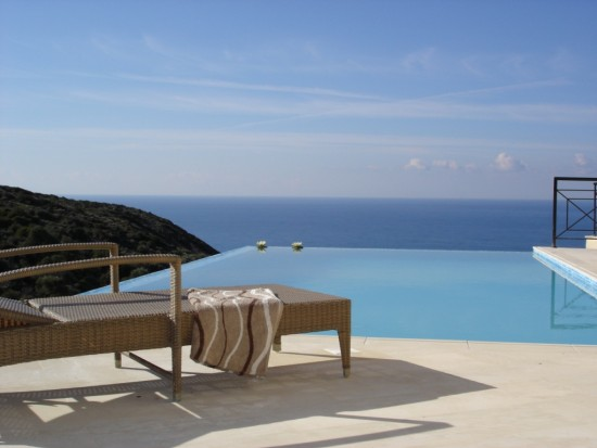 Aphrodite Hills 2 Bedroom Junior Villa With Private Pool