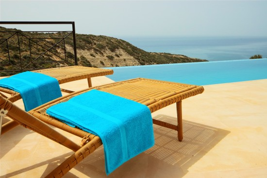 Aphrodite Hills 3 Bedroom Junior Villa With Private Pool
