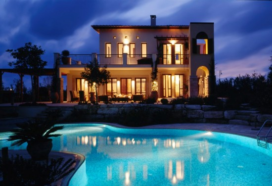 Aphrodite Hills 3 Bedroom Superior Villa With Private Pool