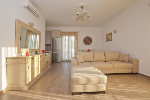 Luxury Apartment Closed To Famous Naoussa And The Beach