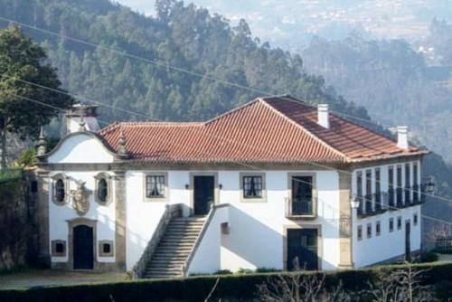 Casa Da Póvoa Douro River