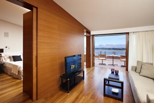 Nafplia Palace Hotel And Villas - Family Villa With Sea View