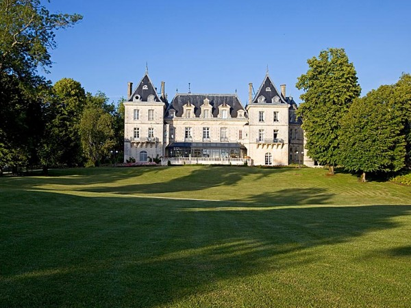 5 Star Luxury Chateau