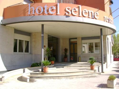 Hotel Selene, Triple Room