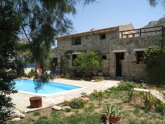 Crete - Makrigialos