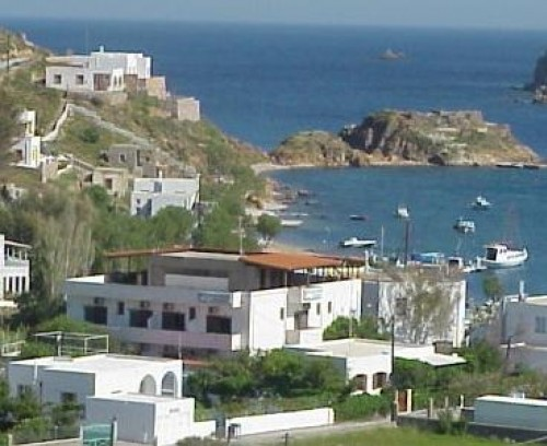 Grikos Hotel & Apartments