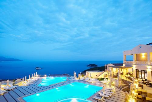 Sivota Diamond Spa Resort - Deluxe Villas
