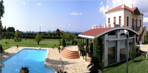 Ionion Villas
