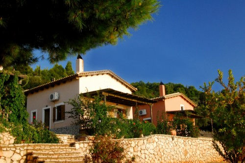 Rosoli Country Houses