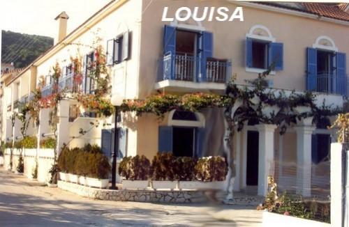 Louisa Apartments