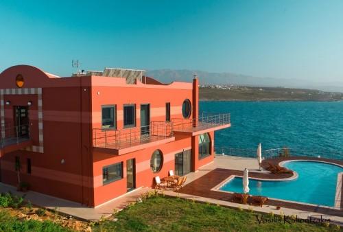 Villa Kirki
