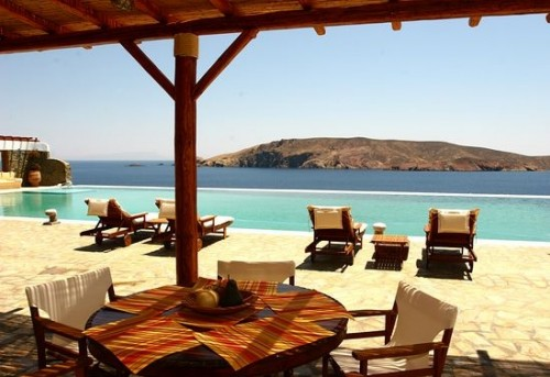 533 Stunning Secluded Luxury Villa In Mykonos