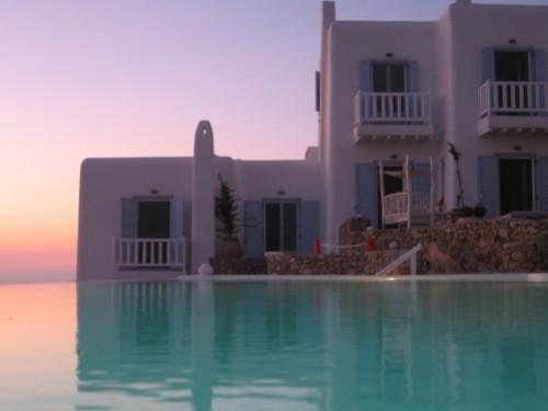 Id-554 Magnificent Luxurious Villa In Mykonos