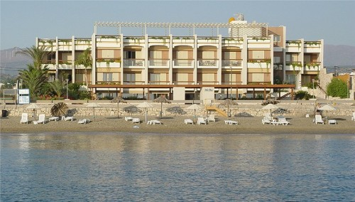 Sitia Bay Apartments