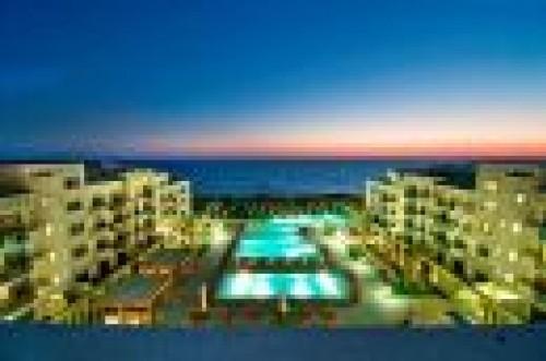 Capital Coast Resort & Spa    (one Bedroom Superior Suite Iv)