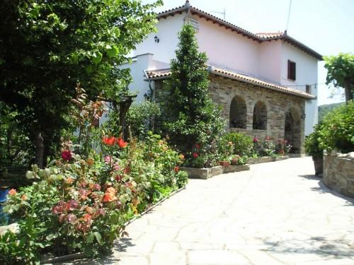 Apartments Studios Felitsia Agios Ioannis Pelion Greece