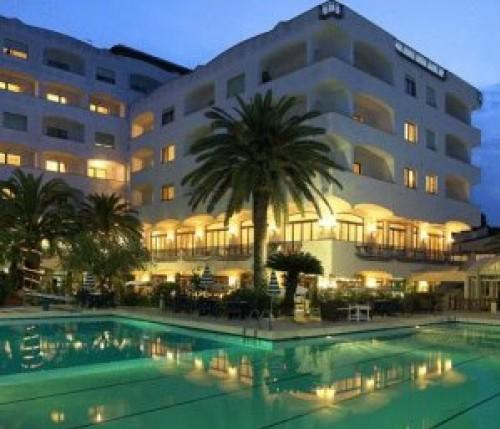 Grand Hotel Don Juan - Comfort Double Room