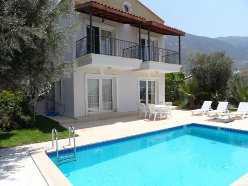 Private Villa @ Kalkan