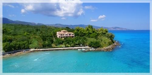 Villa Clio- Calypso Villas