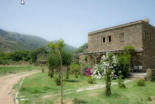 Onar Large Cottage