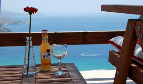 Andros Prive Suites - Tresor Suite