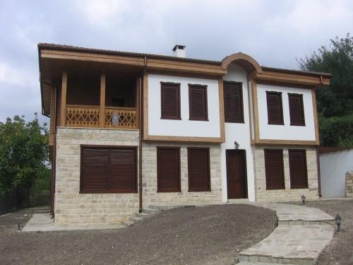 Villa Kadem
