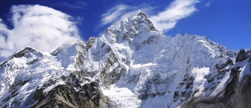 Mt. Everest Base Camp Trek/tour