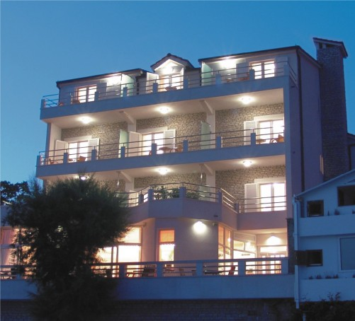 Hotel Sunce-suite For 3 Pax