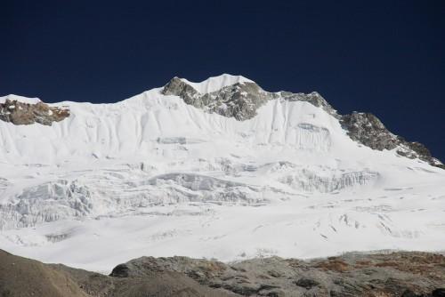 Yala Peak Climbing In Nepal