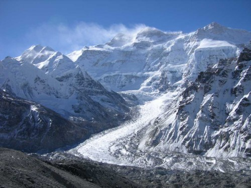 Mt. Kanchanjunga Expedition (world 3rd Highest Mountain)