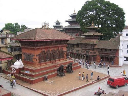 Senior Citizen Tour In Nepal