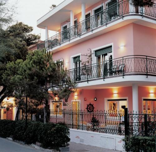 La Villa Degli Argentieri - Double/twin Standard Room
