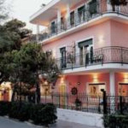 La Villa Degli Argentieri - Triple Room