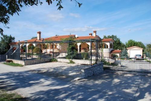 Private Apartment Near Labin 7388