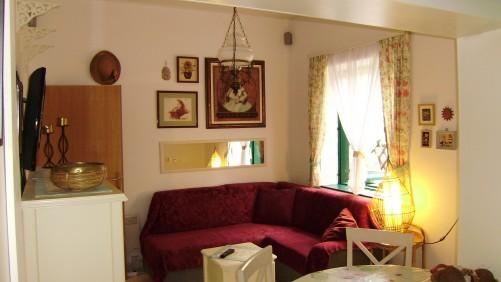 Charming And Cozy Apartment On Lošinj Island Near The Sea 7438