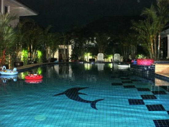 Hua Hin Holiday Villa
