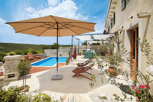 Authentic Istrian Villa Near The Sea 6942