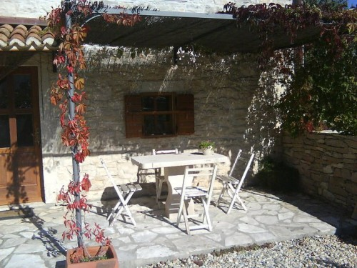 Country House In Istria Completely Renewed 6946