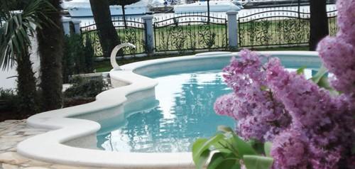 Premium Villa With Private Pool And Sea View 6451